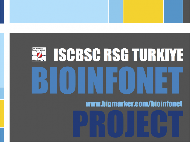Webinar Project – Bioinfonet